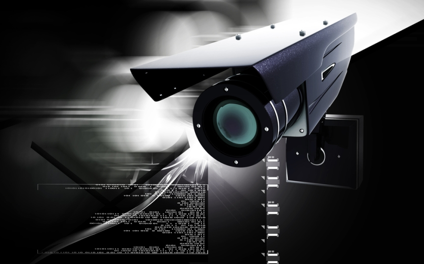 What is a Surveillancesociety?