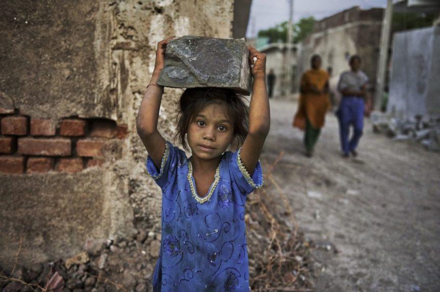 Child Labour inIndia