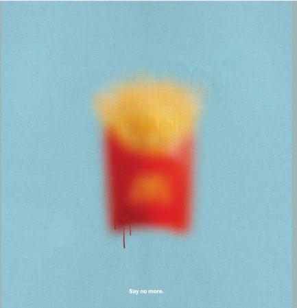 fries blur