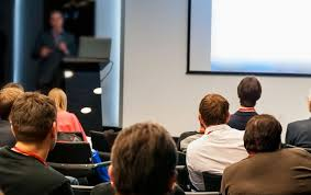 5 Articles to Help You Manage Conference Speakers Better | CadmiumCD