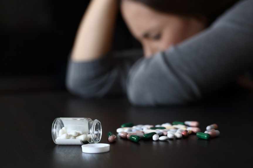 Substance Abuse and MentalHealth