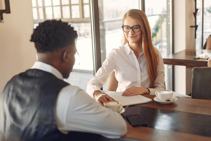 How to crack a job interview like aPRO!