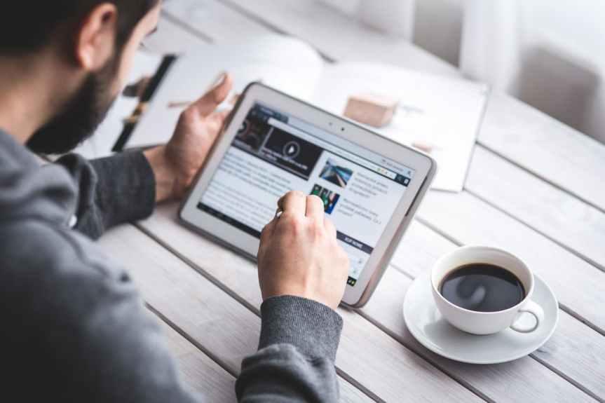 Journalism in a DigitalWorld