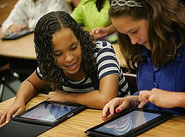 Should schools switch toeBooks?