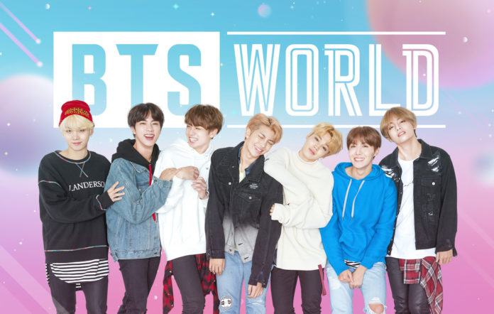 Why BTS is sopopular?