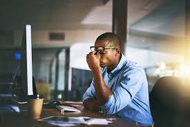 Longer Working Hours and Increase in StressLevels