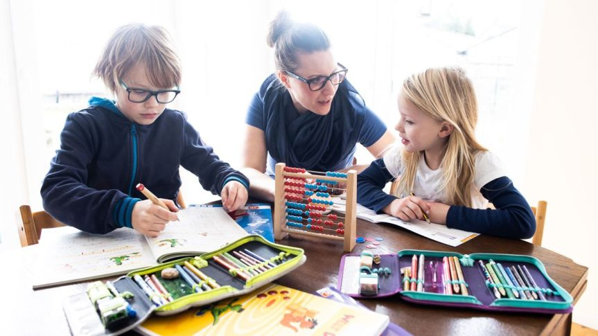 Future of Home-schooling