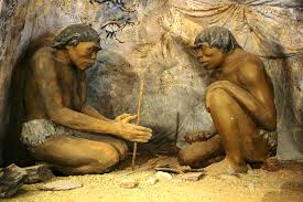 Control of fire by early humans - Wikipedia