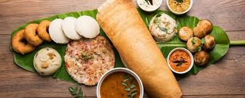 Delicious South Indian Food In The City | WhatsHot Bangalore