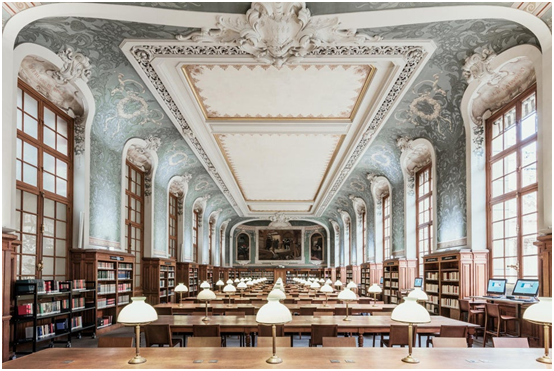 Oldest libraries across theglobe