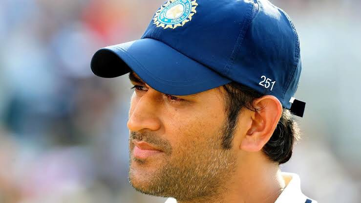 CAPTAIN COOL :  signing off (part1)