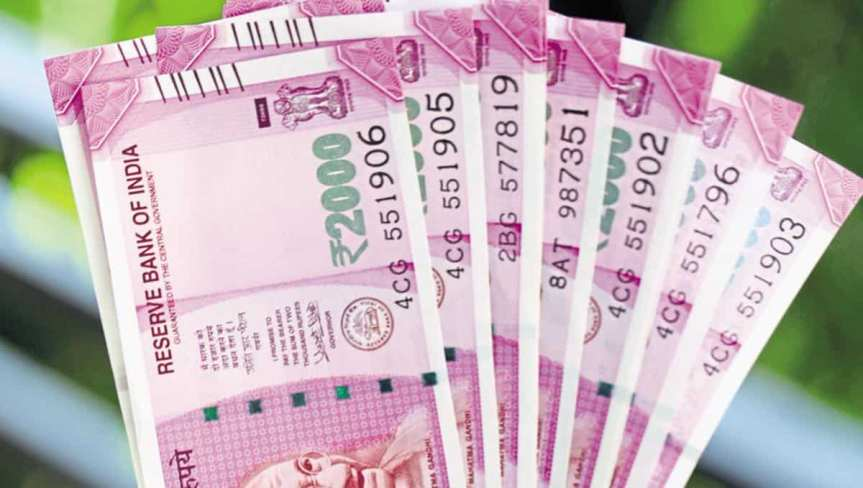 2000 Rupees Notes Not Printed By RBI In 2019-20, Currency is StillValid