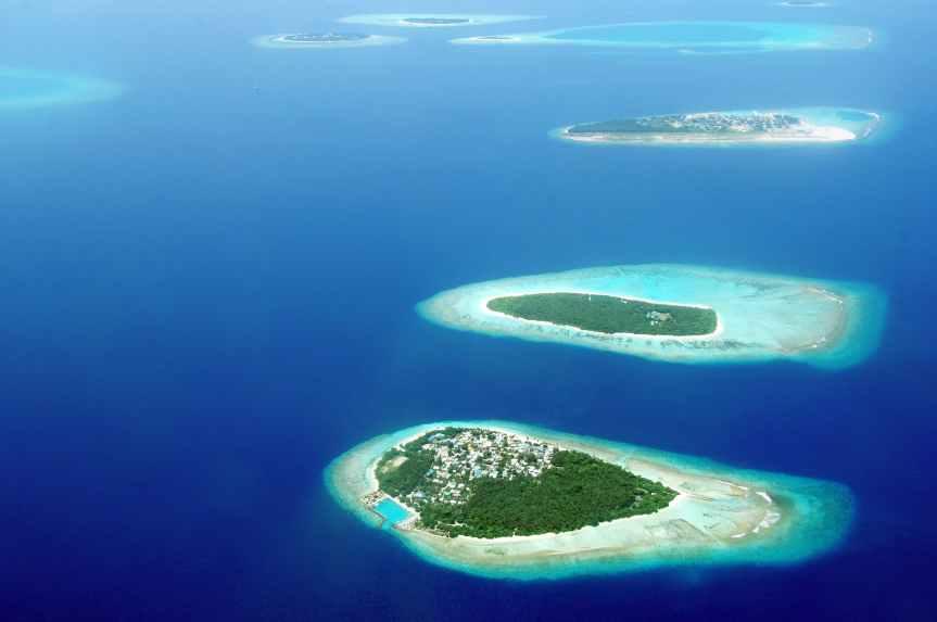 Beautiful Island Getaways