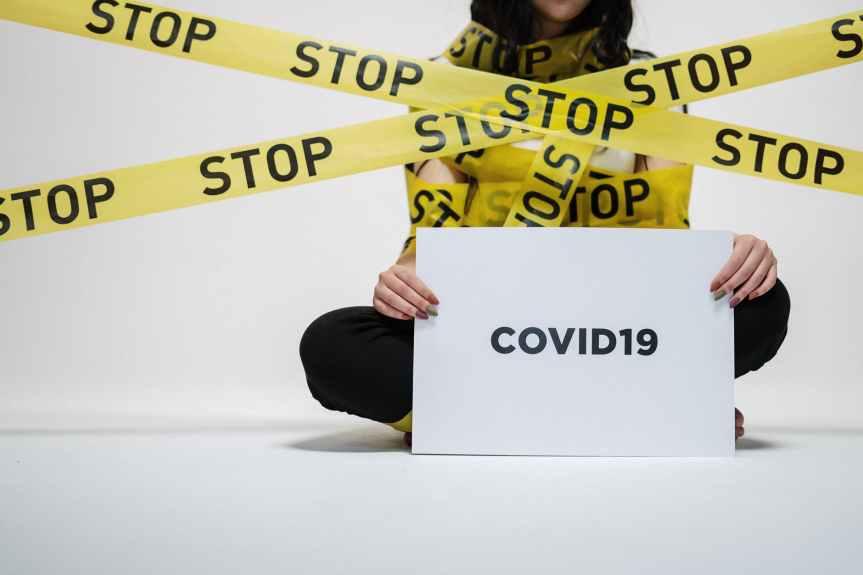 New Covid-19 Cases in NewZealand