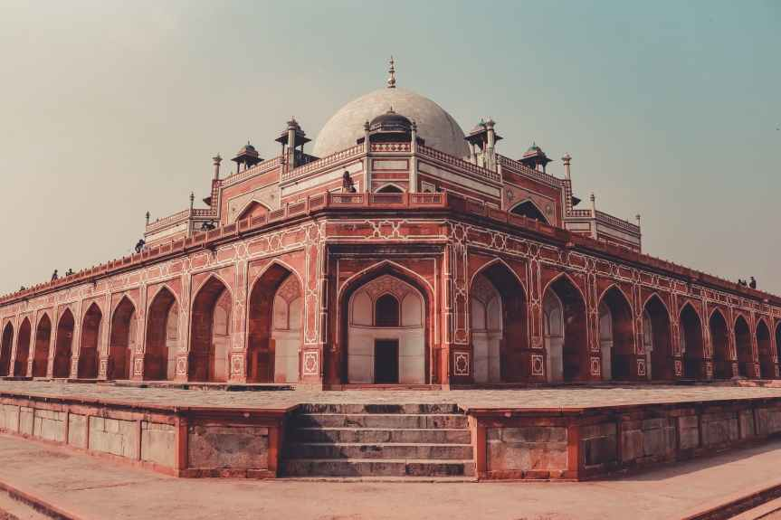 Cultural Heritage Sites inIndia