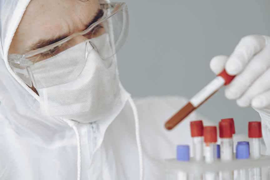 Covid-19 Rapid antigen tests acrossIndia