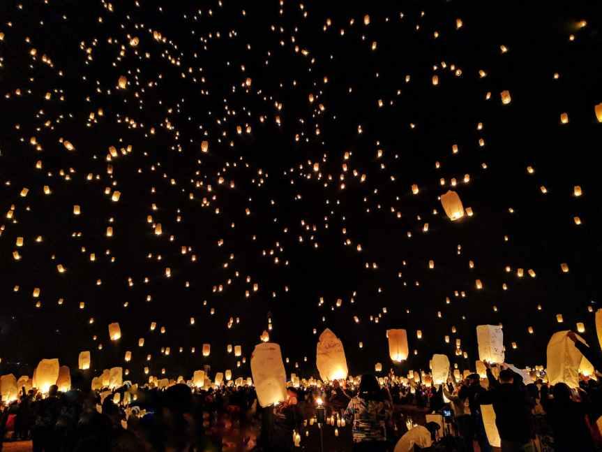 Incredible Festivals Around theWorld