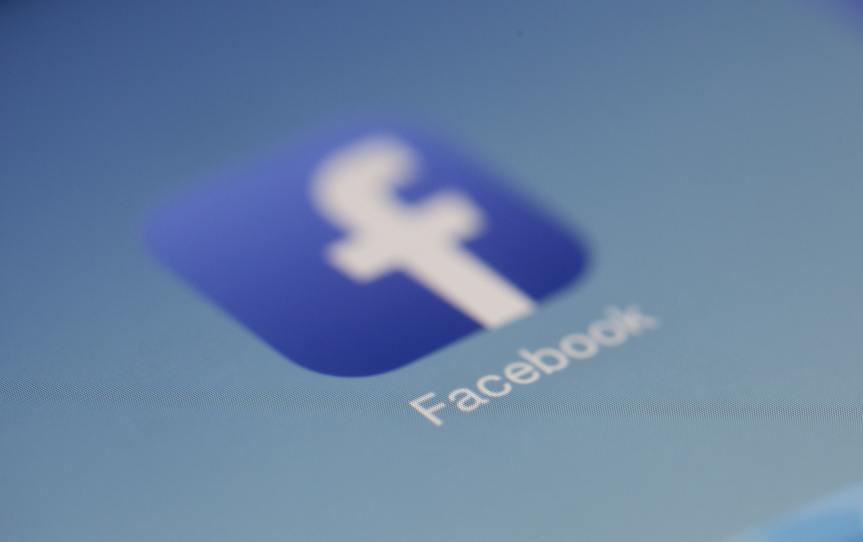 Rigged Facebook