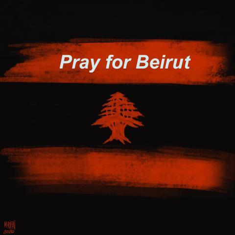 Lebanon Explosion: Massive explosion kills more than 100, thousandsinjured