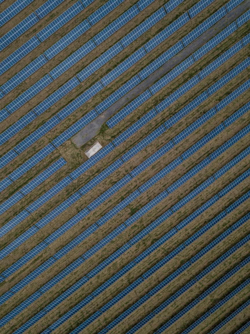 Solar Energy asolution?