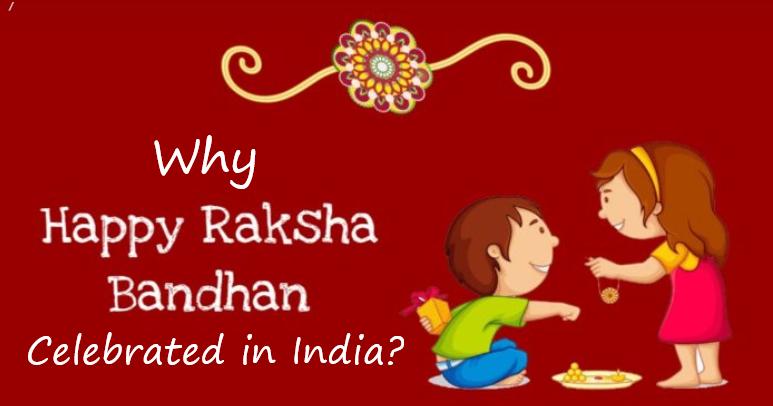 History behind RakshaBandhan