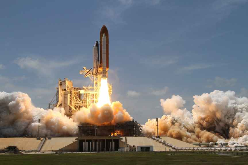 Axiom announces crew for the first private spacemission