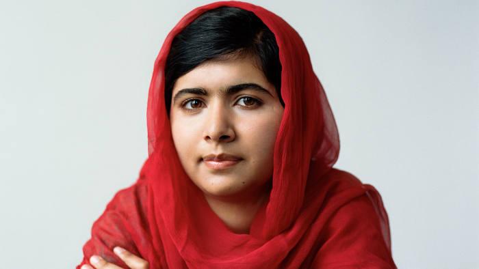Mala's new achievement: MALALA YOUSAFZAI SCHOLARSHIP ACT FORPAKISTAN