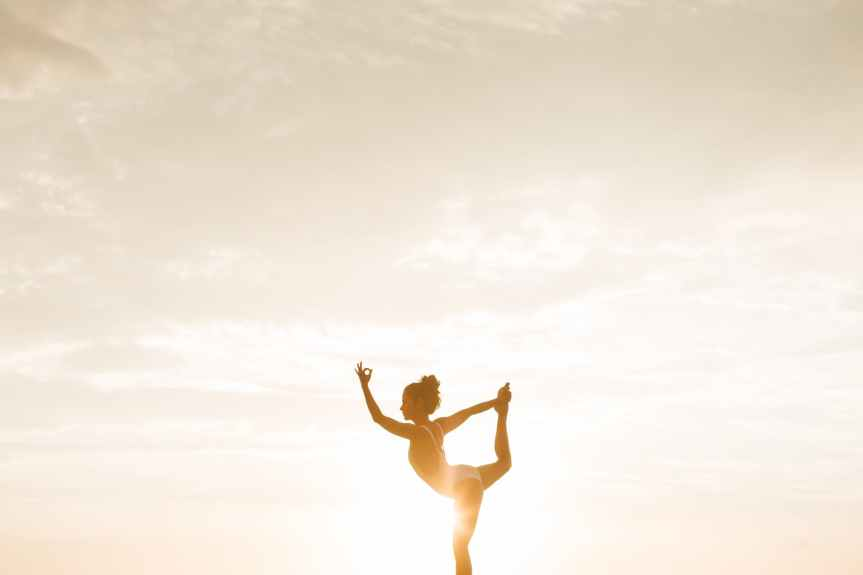 A BRIEF ABOUT YOGA AND ITSBENEFITS
