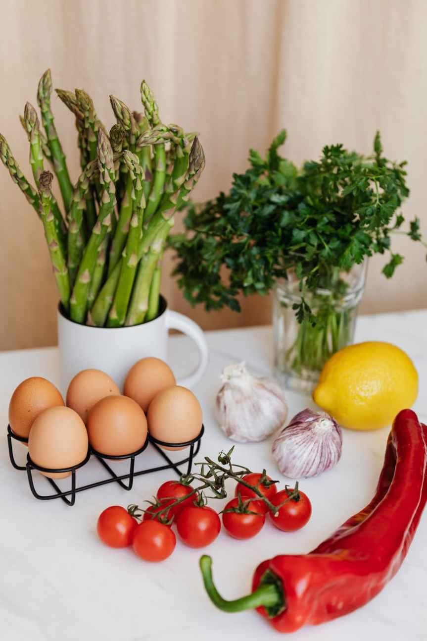 Organic Food's GrowingPopularity