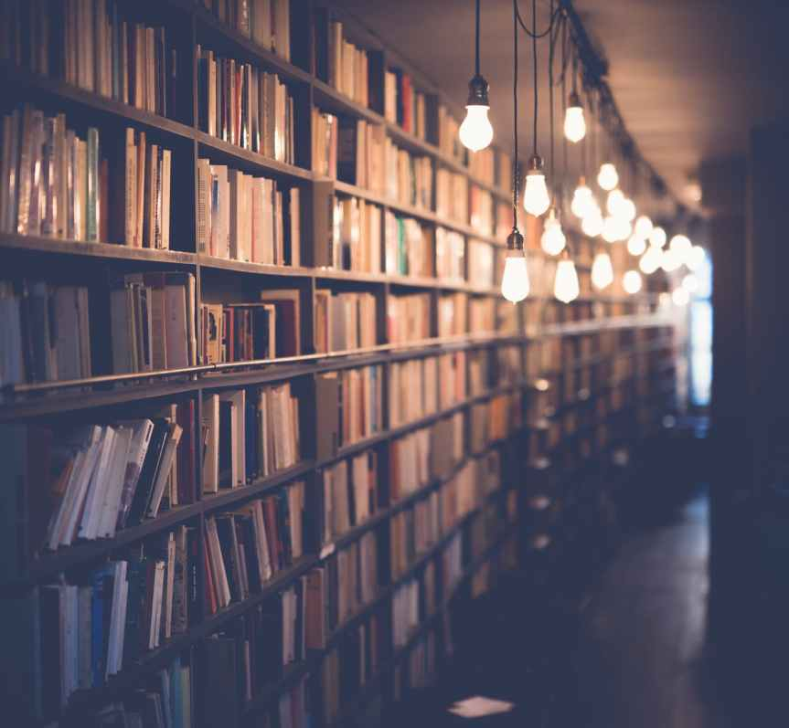 10 Books One Must Read At Least Once in theirLife
