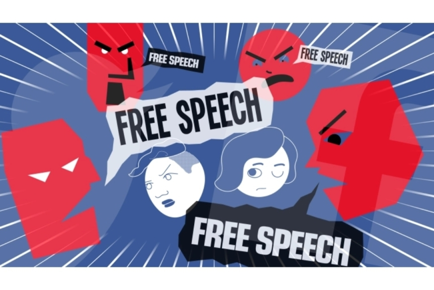 The Paradox of Freedom ofSpeech