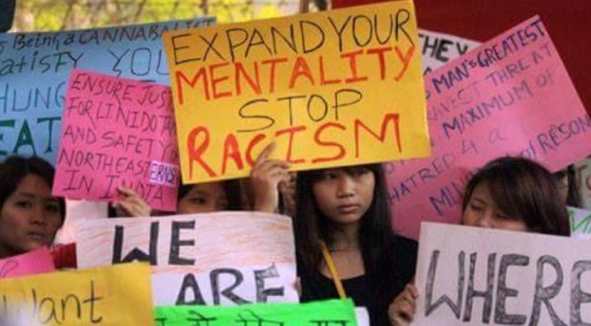 #BlackLivesMatter: A Wake-Up Call for India's ClosetedRacism