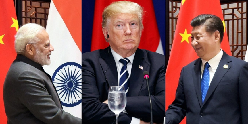 Brief Summary of Indo-China conflict and the role US has played over theyears