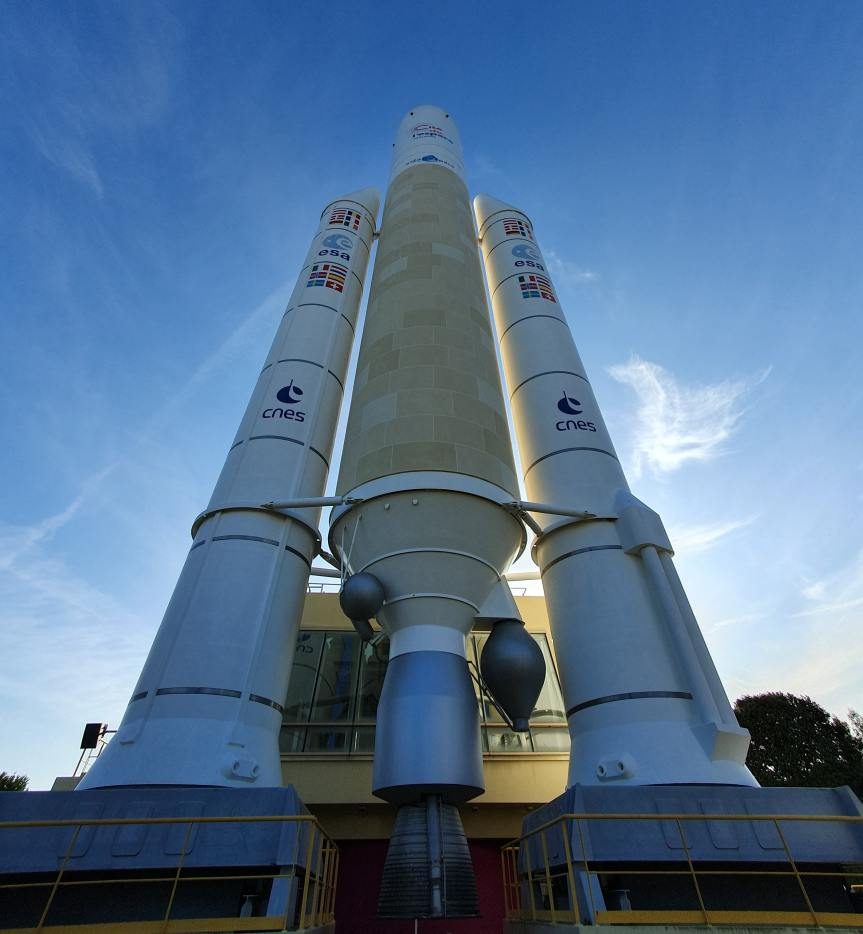 ISRO is working on environment-friendly fuels for itsrockets