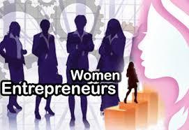 """Women"" as Entrepreneurs inIndia:"