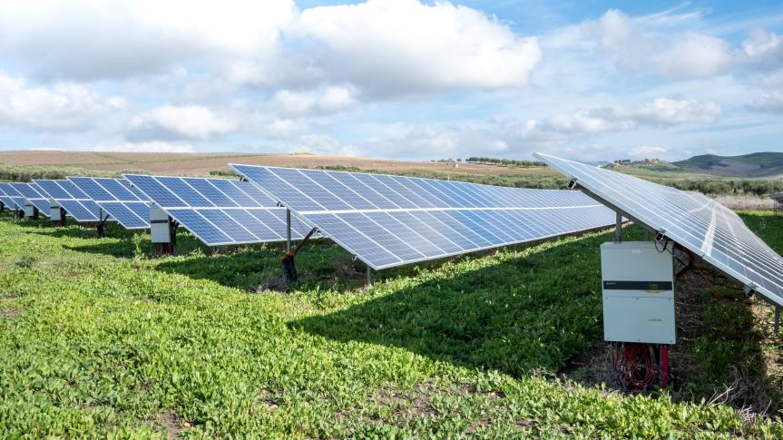 Gujarat government announces Solar Power Policy,2021