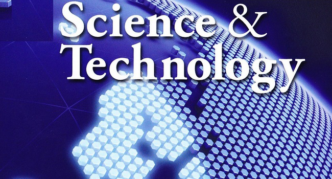 SCIENCE & TECHNOLOGY : BOON??