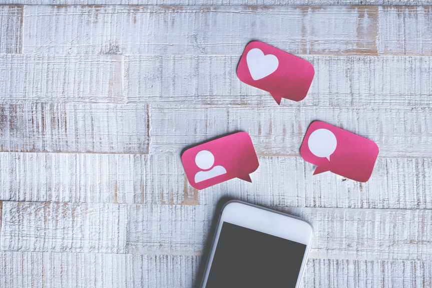THE EVER EVOLVING SOCIAL MEDIAENVIRONMENT