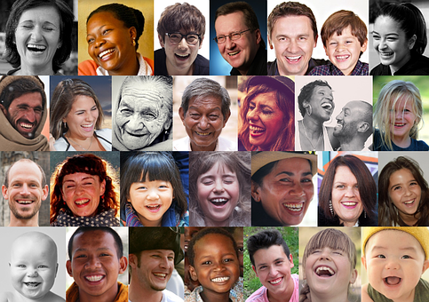 World Laughter Day!
