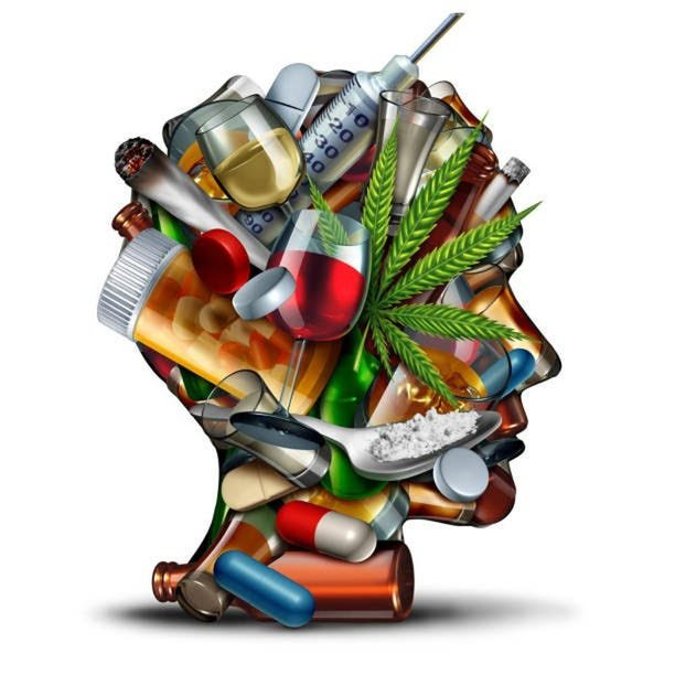 Is Drug Abuse A VictimlessCrime