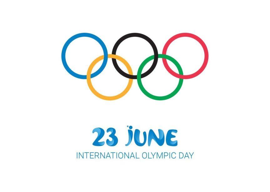 International Olympic Day 23rdJune