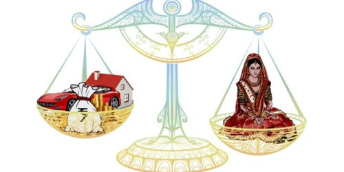 Dowry system- a curse tosociety