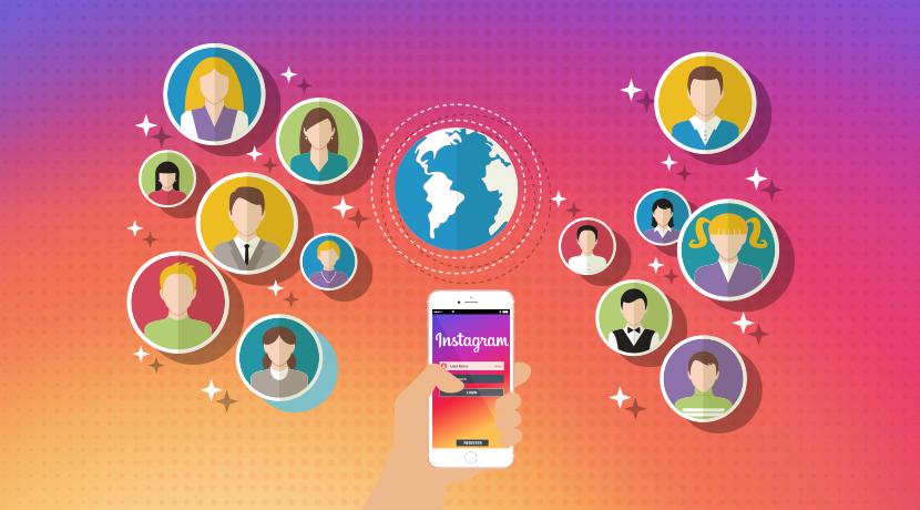 Instagram As A Digital MarketingTool
