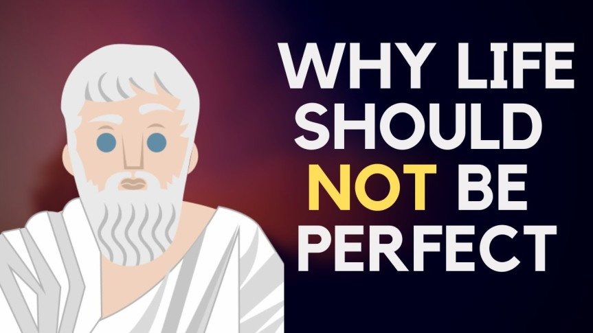 Can Life BePerfect?