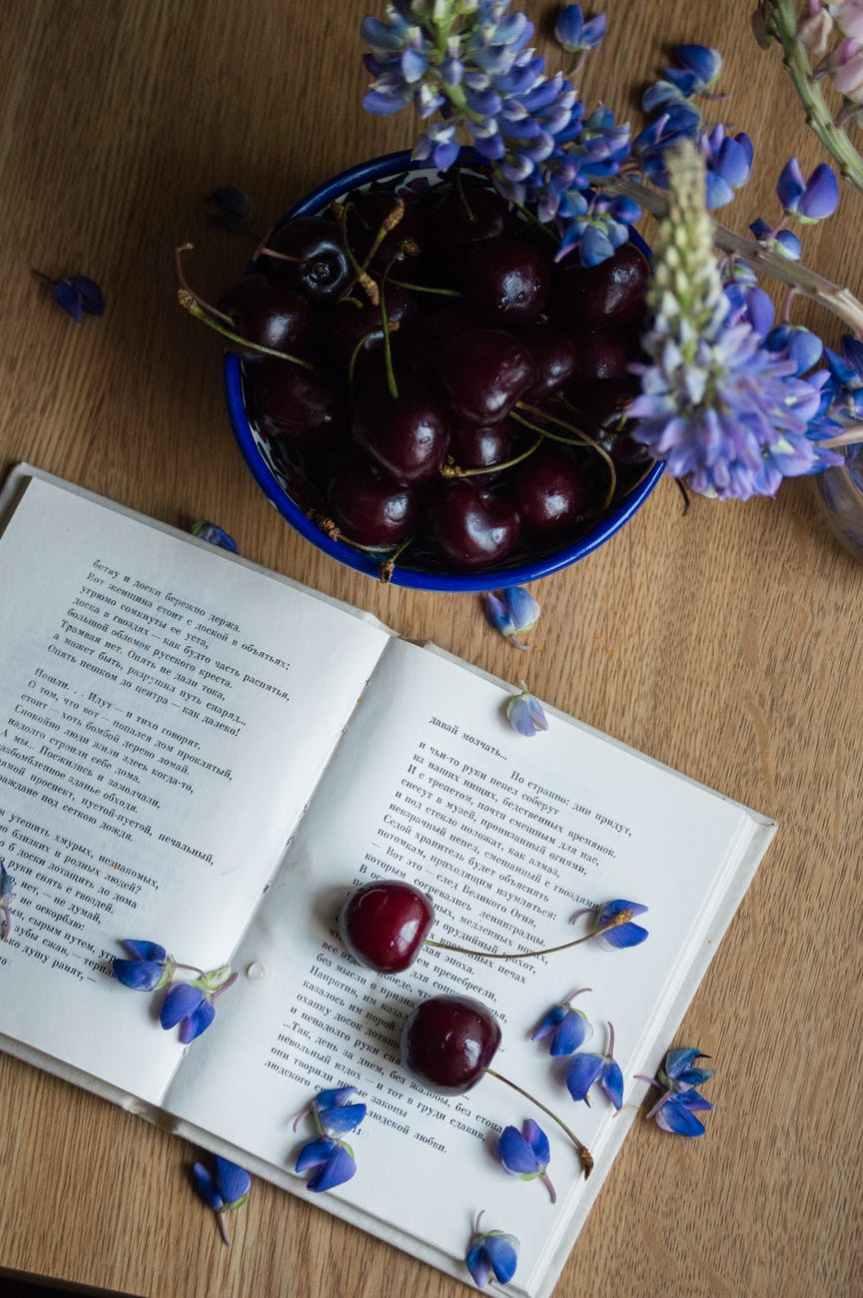READING: A GETAWAYMEANS