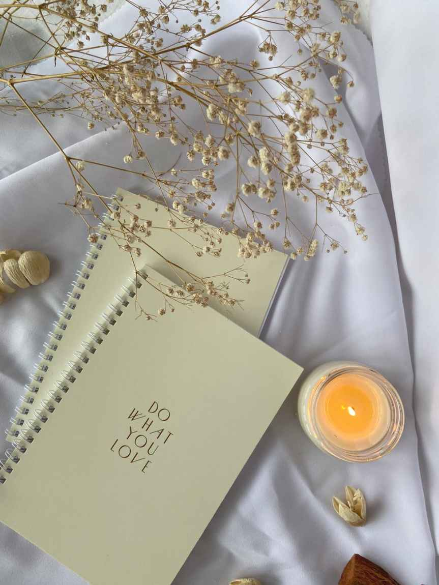 PERSONAL THERAPHY: JOURNALING