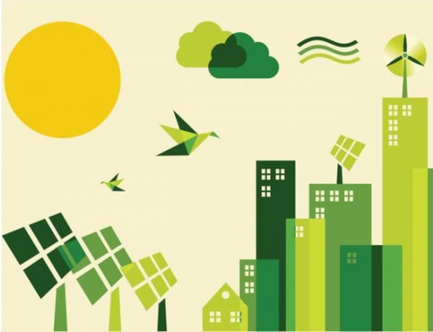 Green Technology: Shielding theAtmosphere