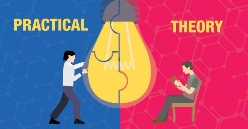 Theoretical vs. PracticalEducation