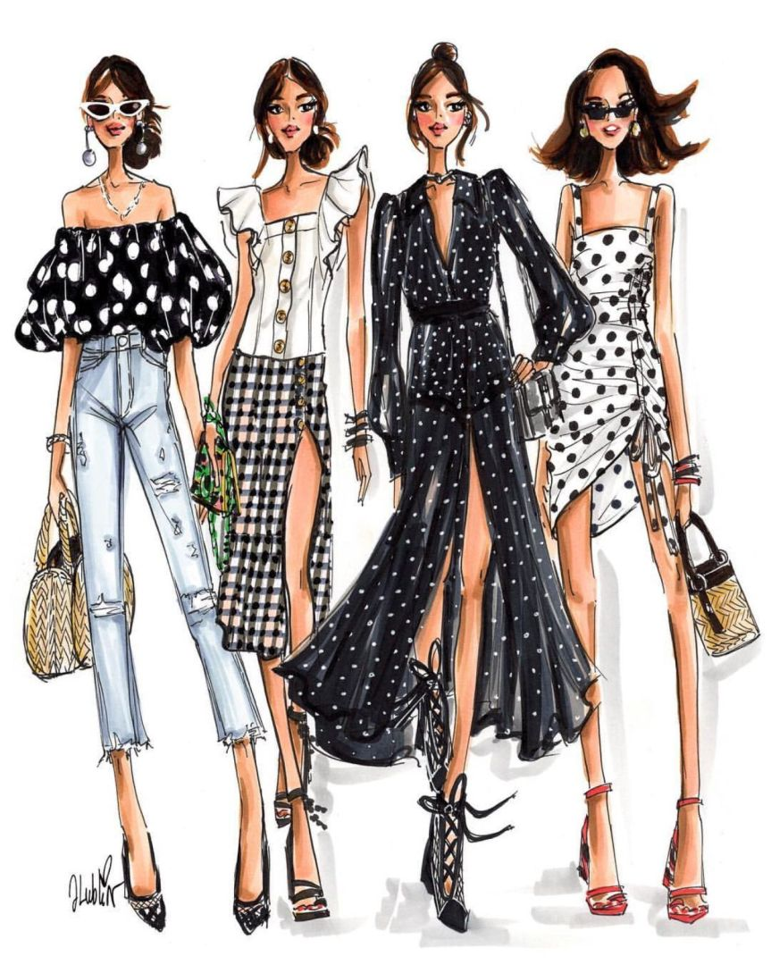 In Layman's view-The world offashion