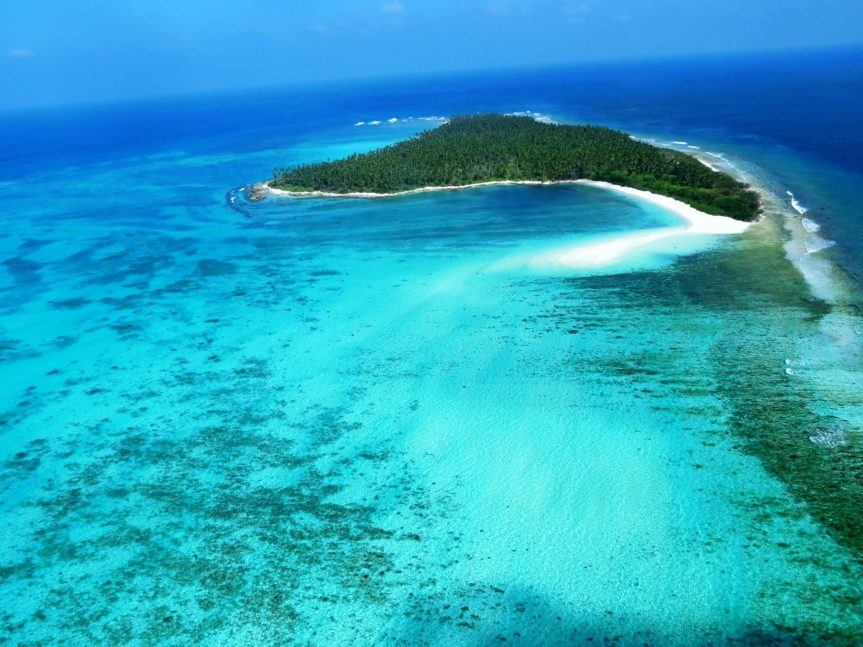 """What's going on in India's Smallest UT """"Lakshadweep""""?"""